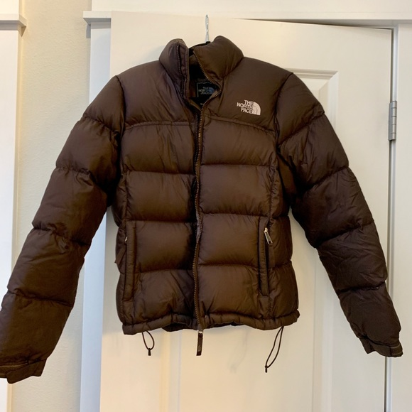 The North Face Jackets Coats The North Face 70 Down Jacket Small Brown Poshmark